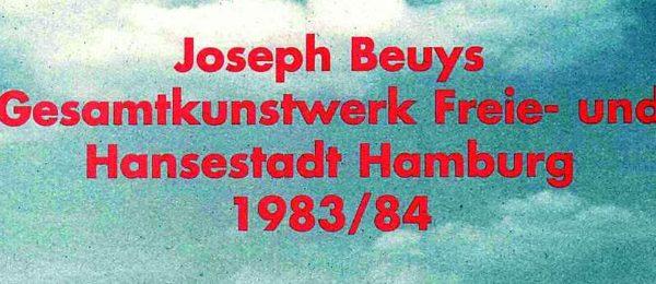 Joseph Beuys Gesamtkunstwerk