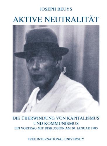 Aktive Neutralität - Buch