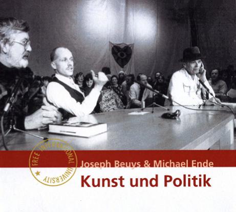 Gespräch Beuys Ende
