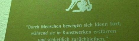 Bedrucktes Bodenseeobskistenpapier