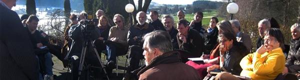 Soziale Skulptur: Vorträge, Seminare und Workshops