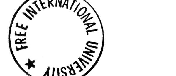 Freie Internationale Universität