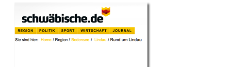 schwäbische.de 03/2013 Verein befasst sich mit Beuys und den Hasen