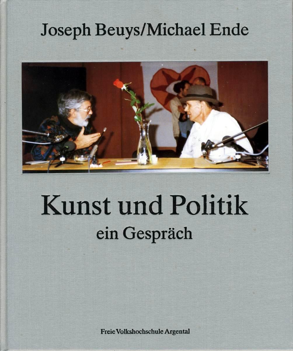 Kunst+PolitikLn