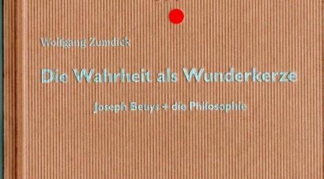 Dr. Wolfgang Zumdick: Wahrheit als Wunderkerze
