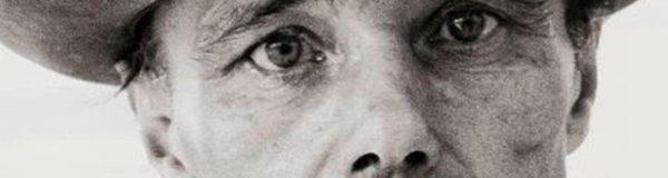 Rüdiger Sünner - ZEIGE DEINE WUNDE - Kunst und Spiritualität bei Joseph Beuys