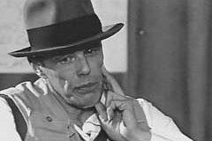 Beuys beim Wort genommen