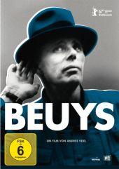 Andres Veiel: BEUYS dvd